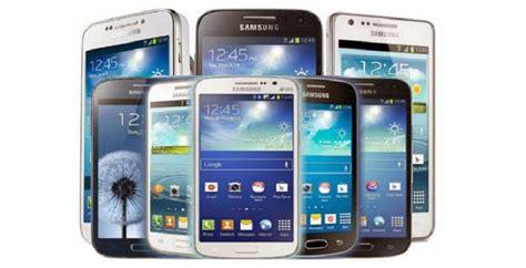 Hp Samsung Android Yang Paling Murah daftar harga dan spesifikasi 15 hp android samsung galaxy kisaran harga 3 jutaan paling murah