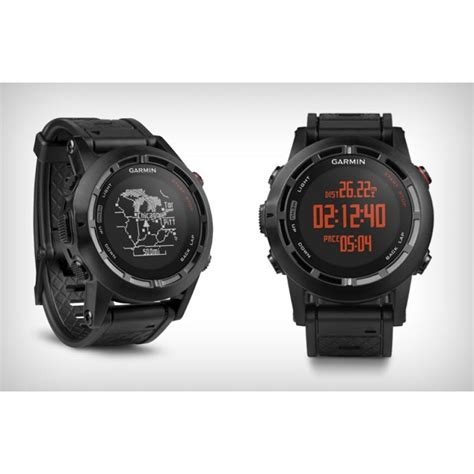 Jam Tangan Ripcurl Gps jam tangan garmin fenix 2 geo multi digital alat geologi survey klimatologi gps