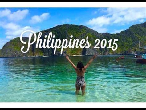 philippines 2015 vlog i boracay, ariel's point & el nido