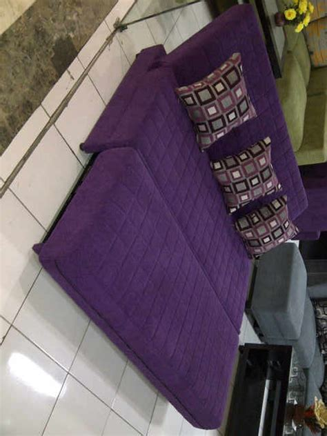 Sofa Minimalis Bekas jual sofa bed second hereo sofa