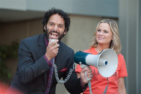 jason mantzoukas michael schur fan theory says the good place and parks and recreation