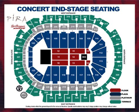 american airlines arena seating chart dallas american airlines center dallas tx seating chart view