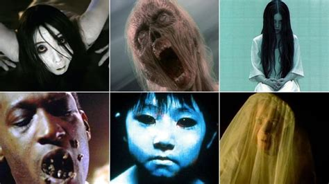 film ghost pictures the scariest ghost movies of all time