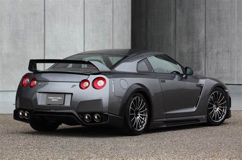 Overall Kaira nissan gtr aftermarket performance offerings forcegt