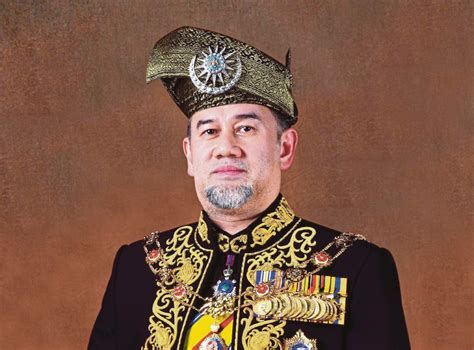 agong  open sixth session   parliament  monday