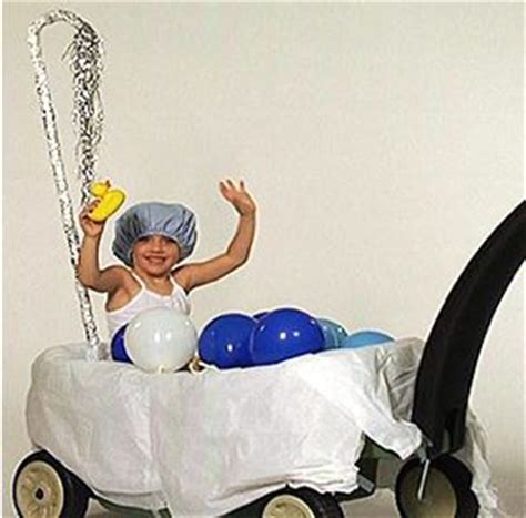 Bathtub Costume by Fashion Advice For Diy Costumes