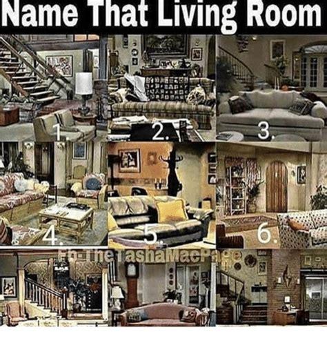 Living Room Stuff Names Name That Living Room Meme On Me Me