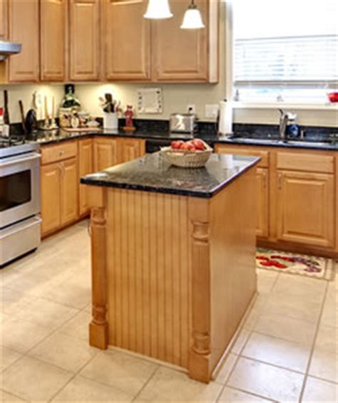 adding an island to an existing kitchen add an island into your kitchen remodeling plans alone