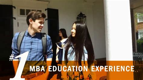 What Counts As Work Experience Mba by 1 Mba Education Experience Darden School Of Business