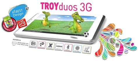 Tabulet Troy Duos by New Tabulet Troy Duos 3g Mantap Untuk Hd Info