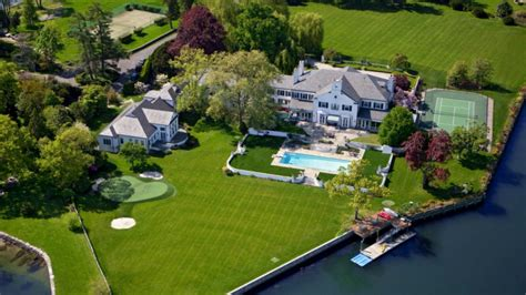 donald trumps house donald trump s first mansion is on the market in