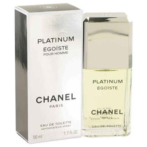 Harga Parfum Chanel Egoiste Platinum platinum 201 go 239 ste by chanel 1993 basenotes net