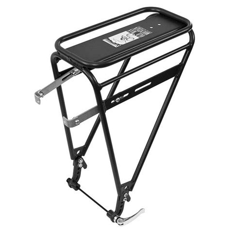 Mountain Front Rack by Mountain Pioneer Front Rack Racks Adventure Cycling Association
