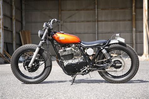 Yamaha Sr400 Motorrad by Sr 400 002 Yamaha Sr 400 By Heiwa Motorcycles Japan
