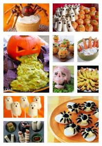 halloween food ideas the repo woman