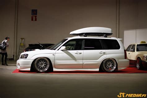 subaru forester stance nation slammed forester stancenation form gt function