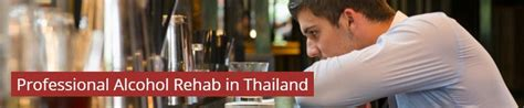 Detox Treatments In Thailand by Rehab In Thailand Inpatient Treatment