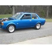 V8 1982 Toyota Corolla  YouTube