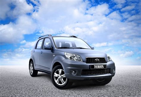 daihatsu terios 2015 daihatsu terios review prices specs