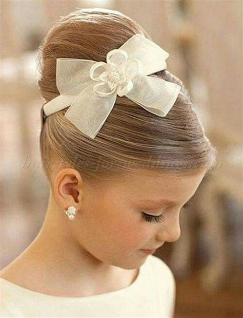 cute little girl hairstyles games 43 best wedding hairstyles images on pinterest bridal