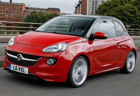 vauxhall adam price vauxhall adam price photo 1 12669