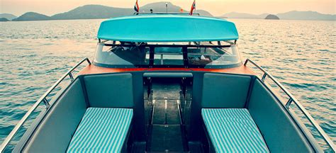 speed boat willie luxury speed boat charter in phuket thailand