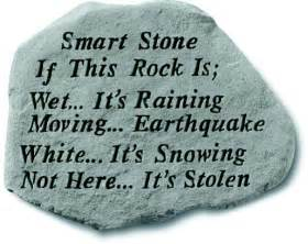 Garden Rocks With Sayings Garden Stones With Sayings 171 Cottage Ltd