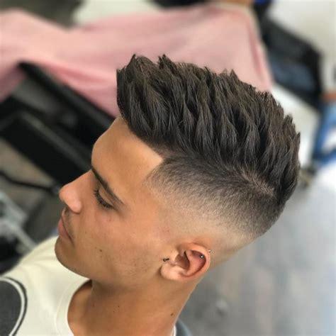 Coupe De Cheveux Homme Mode by La Coupe De Cheveux 2017 Homme Dans Tous Ses 233 Tats Pour Un