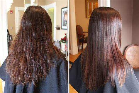 Catokan Rambut Di Indo cara menghilangkan bekas pelurusan rambut judi indonesia world article