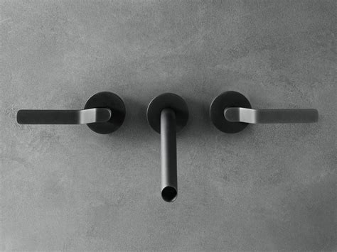 rubinetti per lavabo garden rubinetto per lavabo a muro collezione garden by