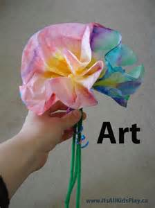 easy arts and crafts arts and crafts for it s all kid s play