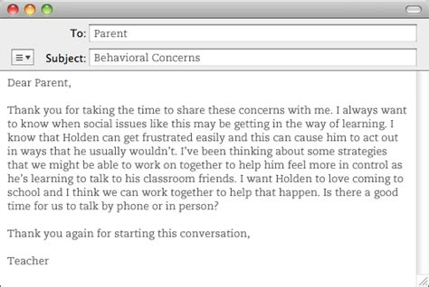 format email to teacher sarah brown wessling s how to avoid unintended