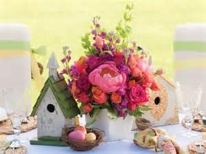easter arrangements 5 easter floral arrangements
