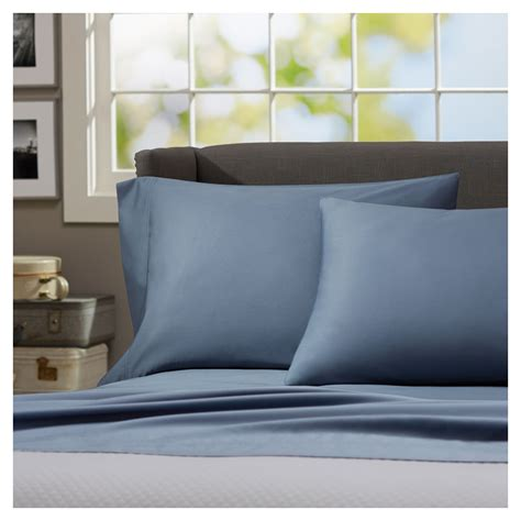 softest cotton sheets amazon com pinzon 500 thread count 100 percent super