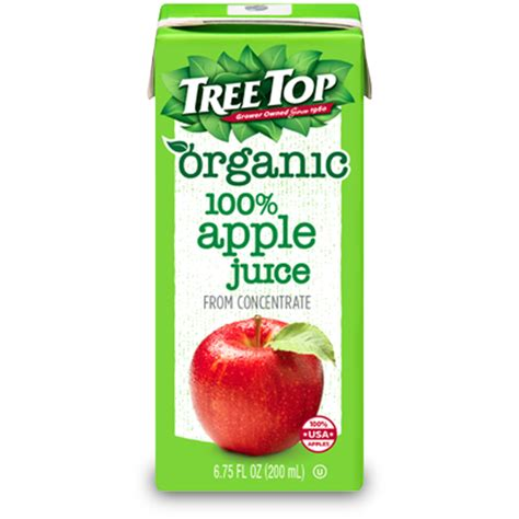 apple juice fruit juice boxes can and bottles for foodservice