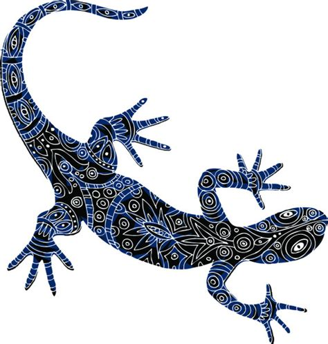 Lizard Tattoo Design Idea Tattoo Design Ideas And Lizard Designs