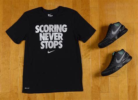 T Shirt Nike Killer Cross kyrie irving nike shirt custom kyrie 1 for sale kyle