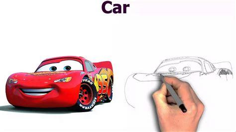 mcqueen film cartoon disney cars lightning mcqueen cartoon image wallpaper