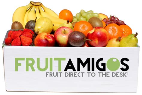 fruit delivery the fruit amigos office fruit delivery fruits