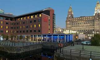 top 5 hotels in liverpool 2016