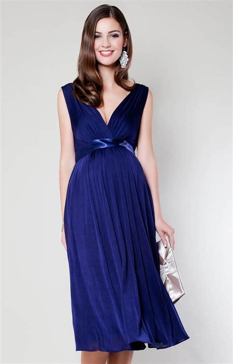 maternity dresses maternity dress eclipse blue maternity