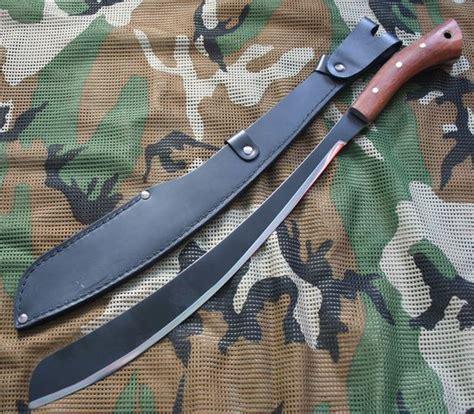 condor parang machete review condor tool and knife parang machete review
