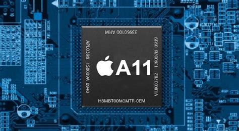 apple a11 apple s new a11 bionic packs one hell of a wallop