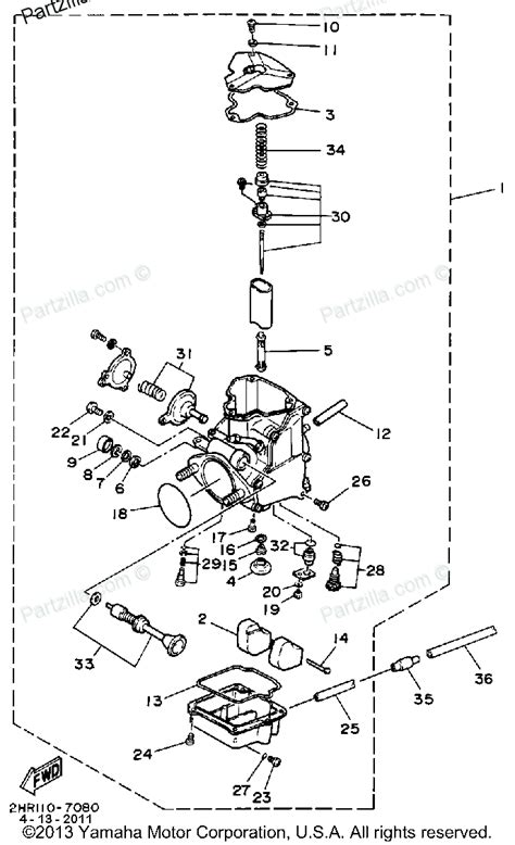 yamaha big parts diagram yamaha big 350 parts diagram car interior design
