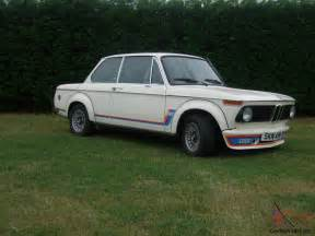 Where Are Bmw Made Bmw 2002 Turbo Made Damaged Salvage Repairable