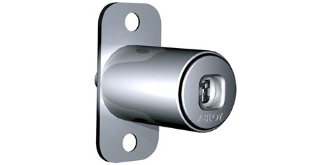 Abloy Of230 Classic abloy of433 cabinet lock
