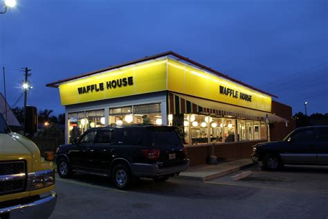Panoramio Photo Of Waffle House On Pensacola Blvd Fl Usa