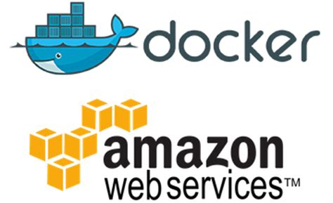 running docker on aws from the ground up