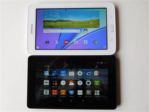 Tablet Samsung Vs tablet vs samsung galaxy tab e lite comparison review the ebook reader