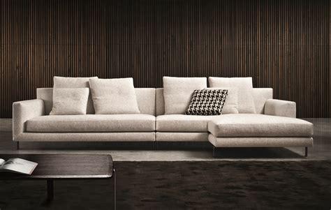 Minotti Sofas by Allen By Minotti Design Rodolfo Dordoni